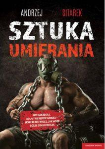 Sztuka umierania - kup na TaniaKsiazka.pl