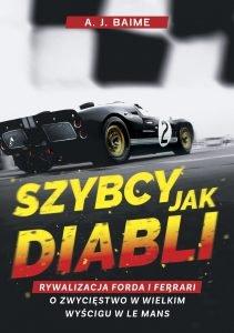 Książkowe prezenty dla mężczyzn – sproawdź na TaniaKsiazka.pl