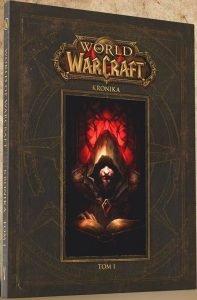 World of Warcraft. Kronika - kup na TaniaKsiazka.pl