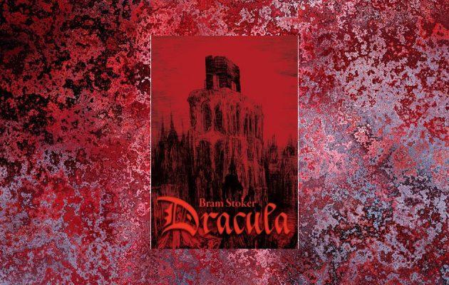 Zwiastun Draculi