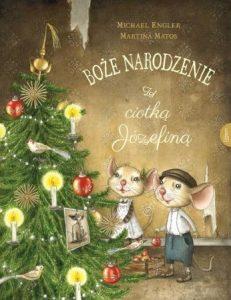 Boże Narodzenie z ciotką Józefiną - sprawdź w TaniaKsiazka.pl