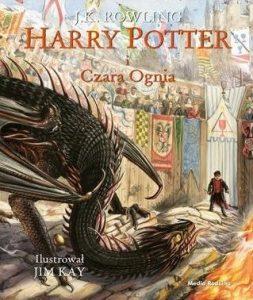 Harry Potter i Czara Ognia - sprawdź w TaniaKsiazka.pl >>