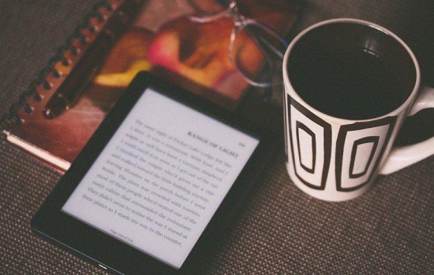 Jest niższy VAT na e-booki, a nie są tańsze. Dlaczego?