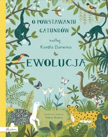 Ewolucja - sprawdź w TaniaKsiazka.pl