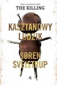 Kasztanowy ludzik - sprawdź w TaniaKsiazka.pl