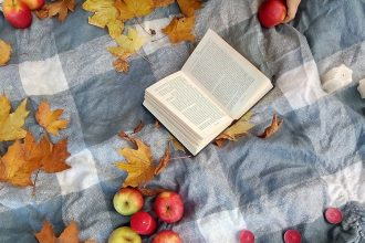 Książkowe premiery listopada - subiektywny przewodnik