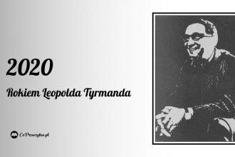 2020 Rokiem Leopolda Tyrmanda