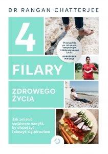 4 filary zdrowego życia - kup na TaniaKsiazka.pl