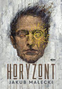 Ekranizacja książki Horyzont – książkę znajdziesz na TaniaKsiazka.pl