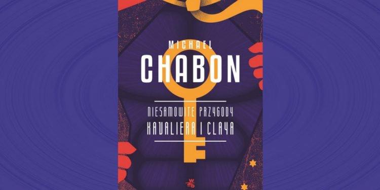 Ekranizacja książki Michaela Chabona