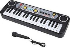 Elektroniczny Keyboard - kup na TaniaKsiazka.pl
