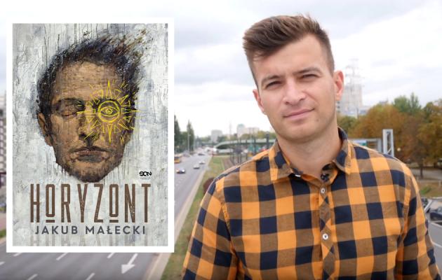 Recenzja książki Horyzont