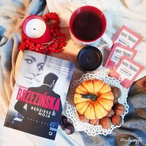 Będziesz moja - kup książkę na www.taniaksiazka.pl >>
