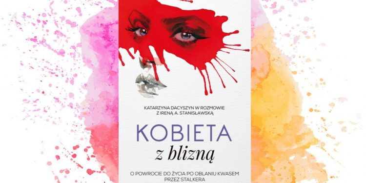 Kobieta z blizną - kup na TaniaKsiazka.pl