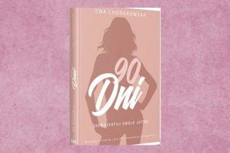 Nowa książka Ewy Chodakowskiej