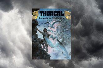 Nowy tom komiksu Thorgal - kup na TaniaKsiazka.pl