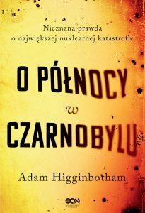 O północy w Czarnobylu – kup na TaniaKsiazka.pl