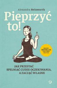 Pieprzyć to - kup na TaniaKsiazka.pl