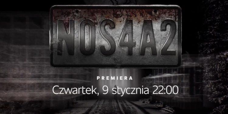 Premiera serialu NOS4A2