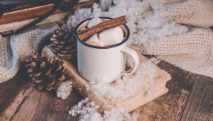 Top 6 świątecznych powieści