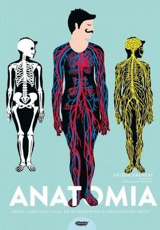 Anatomia - sprawdź w TaniaKsiazka.pl