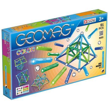 Geomag Color - sprawdź w TaniaKsiazka.pl