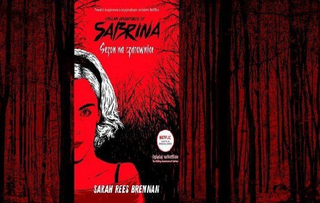 Sabrina. Sezon na czarownice