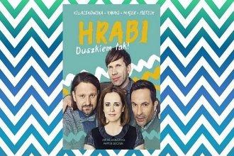 Biografia Hrabi- recenzja książki Hrabi. Duszkiem tak!