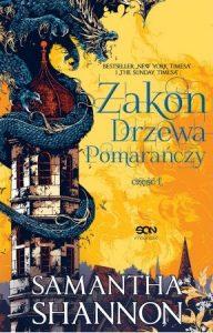 Zakon Drzewa Pomarańczy cz. 1. - sprawdź w TaniaKsiazka.pl >>