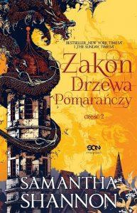 Zakon Drzewa Pomarańczy cz. 2. - sprawdź w TaniaKsiazka.pl >>