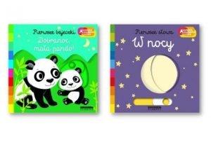 Seria Akademia Mądrego Dziecka Książki interaktywne dla dzieci