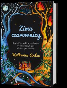 Lutowe zapowiedzi fantasy – Zimę czarownicy znajdziecie na TaniaKsiazka.pl