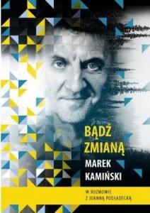 Bądź zmianą - zobacz na TaniaKsiazka.pl