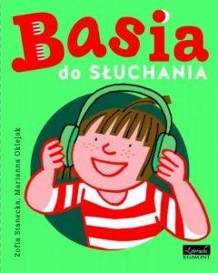 Basia do słuchania - zobacz na TaniaKsiazka.pl