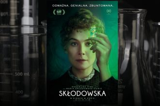 Film o Skłodowskiej