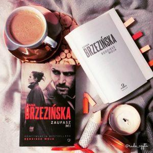 Zaufasz mi - kup książkę na www.taniaksiazka.pl >>