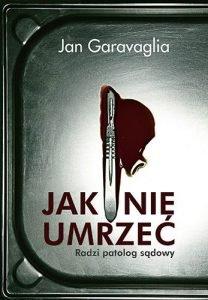 Jak nie umrzeć - kup na TaniaKsiazka.pl