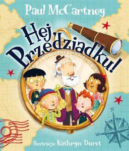 Top 5 książek dla dzieci
