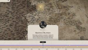 Linia czasu w Wiedźminie