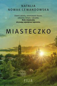 Miasteczko - kup na TaniaKsiazka.pl