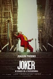 Oscary 2020 - Joker