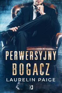 Perwersyjny bogacz - kup na TaniaKsiazka.pl