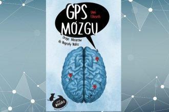 Recenzja książki GPS mózgu - kup na TaniaKsiazka.pl