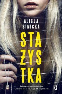 Stażystka - zobacz na TaniaKsiazka.pl