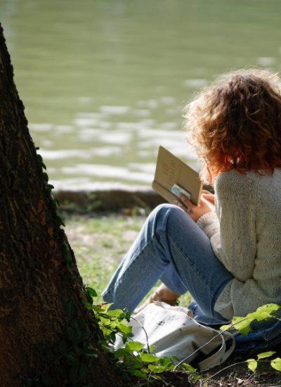 Top 6 kobiecych książek - sprawdź!