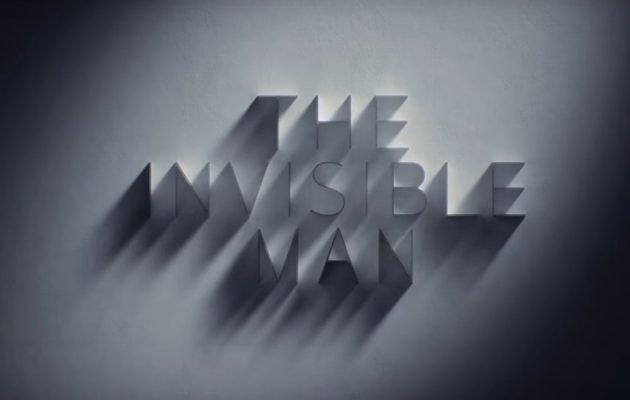 Zwiastun Niewidzialnego człowieka