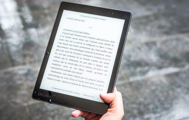 Sprzedaż używanych e-booków - nielegalna!
