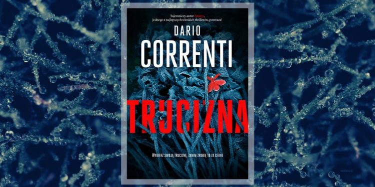 Dario Correnti Trucizna - recenzja książki