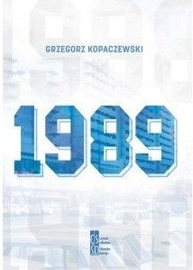 1989 - kup na TaniaKsiazka.pl