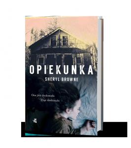 Dobre thrillery psychologiczne znajdziesz na TaniaKsiazka.pl